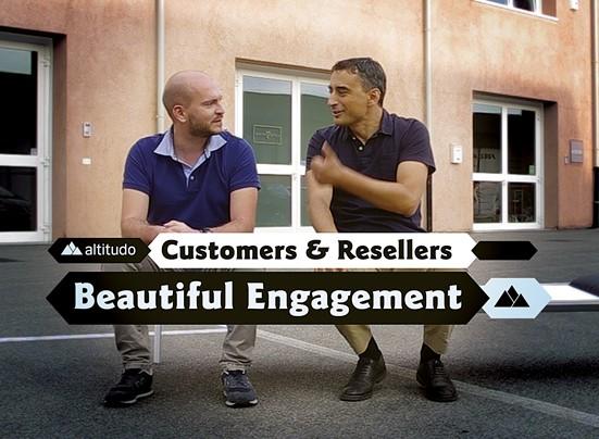 Una soluzione che mette d'accordo clienti e fornitori